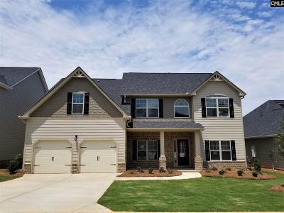 chapin Single Family Home For Sale: 519 Pine Log #0009