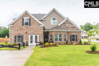 chapin Single Family Home For Sale: 528 Pine Log #0007