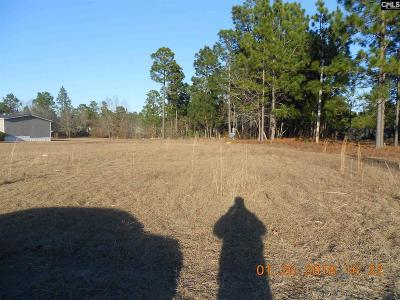 Lexington County, Richland County Residential Lots & Land For Sale: 308 Deer Crossing