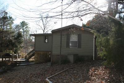 Prosperity Single Family Home For Sale: 233 Chalet
