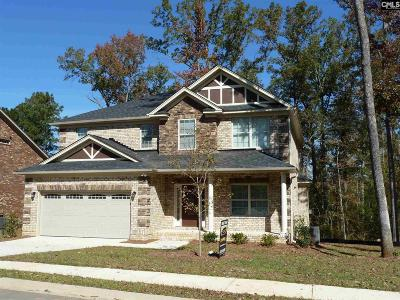 West Columbia Single Family Home For Sale: 101 Clubhouse #14