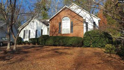 Shadowfield Single Family Home For Sale: 213 Stockmoor