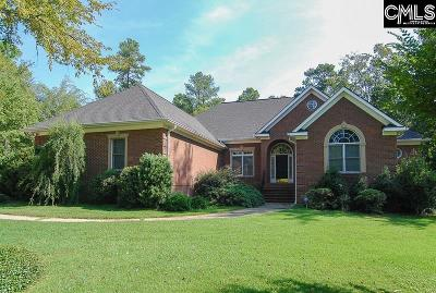 Timberlake Estates Single Family Home For Sale: 128 Oaktrace