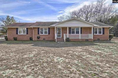 Camden Single Family Home For Sale: 1406 Malvern Hill