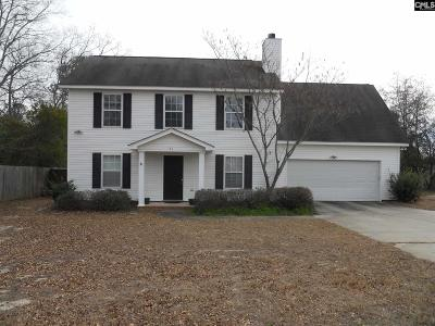 Lexington Single Family Home For Sale: 132 Rauch