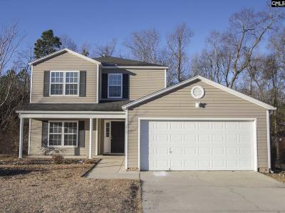 Lexington Single Family Home For Sale: 136 Blue Pine
