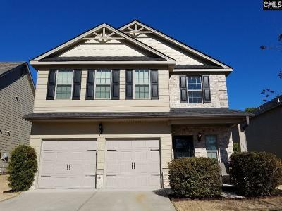 Single Family Home For Sale: 418 Ashburton Ln