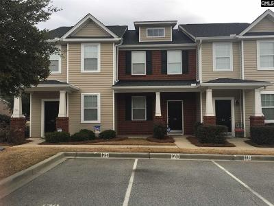 Lexington County, Richland County Townhouse For Sale: 118 Gavinshire