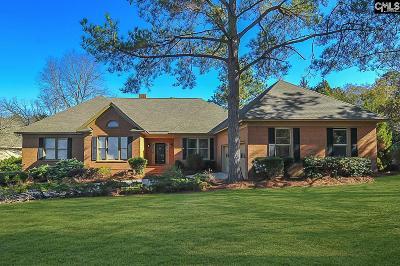 Crickentree Single Family Home For Sale: 200 Crickentree