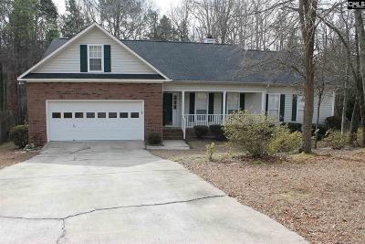 Audubon Oaks Single Family Home For Sale: 112 Kings Creek Rd