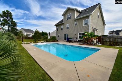 Lexington Single Family Home For Sale: 116 Black Walnut Ct