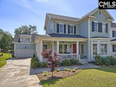 Lexington County Single Family Home For Sale: 909 Battenkill