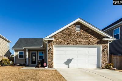 Lexington Single Family Home For Sale: 310 Duck Creek