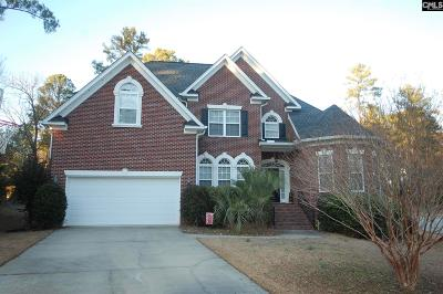 Lexington County, Richland County Single Family Home For Sale: 129 Oak Trace