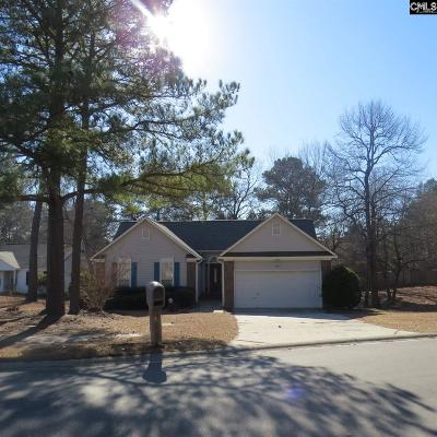 Columbia Single Family Home For Sale: 104 Cranley