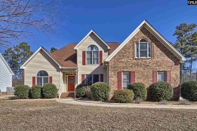 Lexington Single Family Home For Sale: 233 Yale