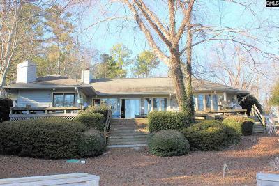 Irmo Single Family Home For Sale: 537 Shadowood