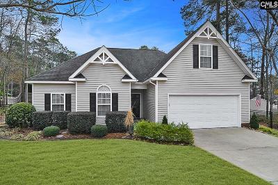 Lexington County Single Family Home For Sale: 1069 Hampton Crest Dr