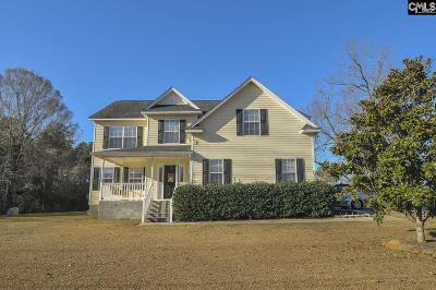 Blythewood Single Family Home For Sale: 649 Grover Wilson Road