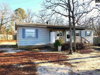 Pelion Single Family Home For Sale: 8009 Edmund