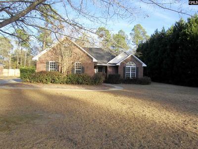Camden Single Family Home For Sale: 8 Benttree