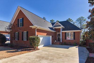 West Columbia Single Family Home For Sale: 168 Long Iron