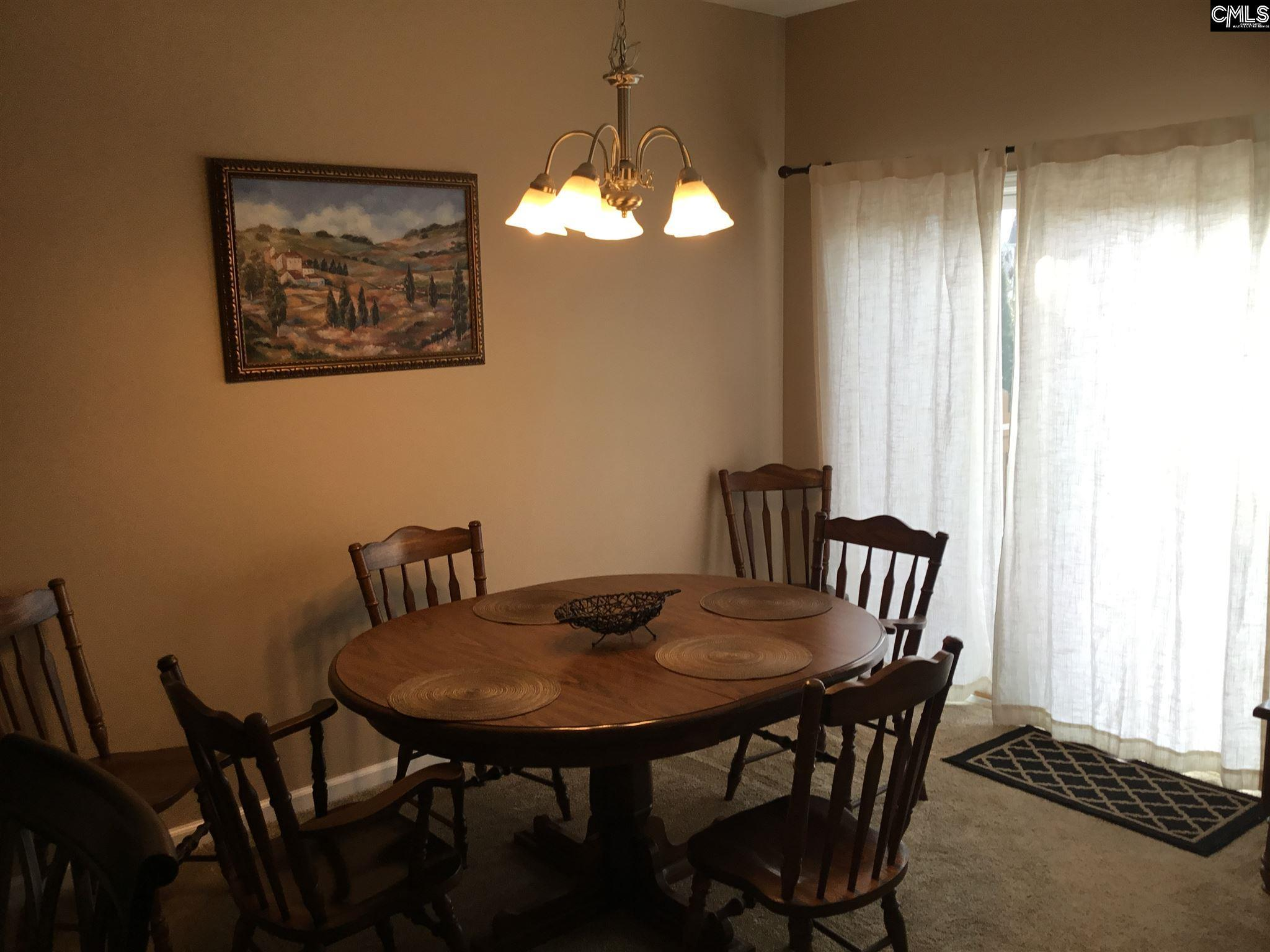Listing 135 Canal Place Columbia SC