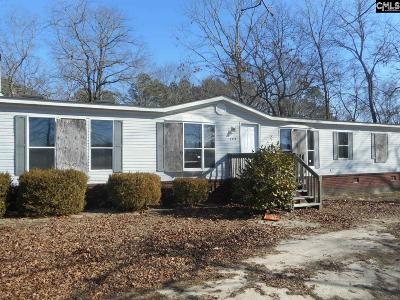 Lexington County, Richland County Single Family Home For Sale: 145 Fallaw Rd