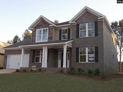 Lexington County, Richland County Single Family Home For Sale: 321 Berlandier