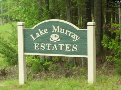 Lake Murray Estates Residential Lots & Land For Sale: Ruby Riser