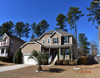 Settlers Point At Lake Murray Single Family Home For Sale: 408 Plymouth Pass