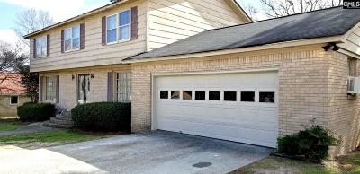 Cayce, Springdale, West Columbia Single Family Home For Sale: 4045 Platt Springs