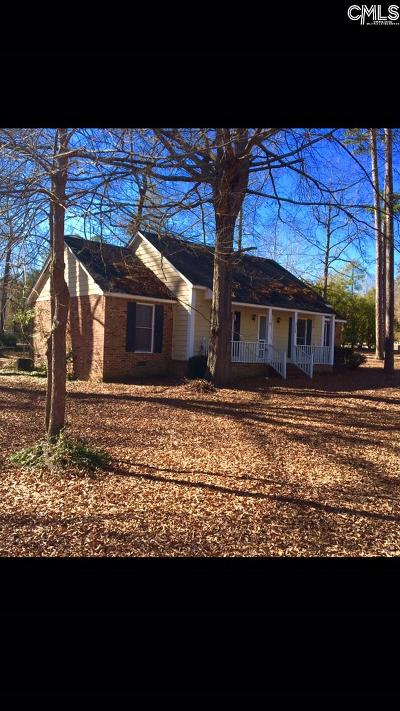 Irmo Single Family Home For Sale: 312 Parlock