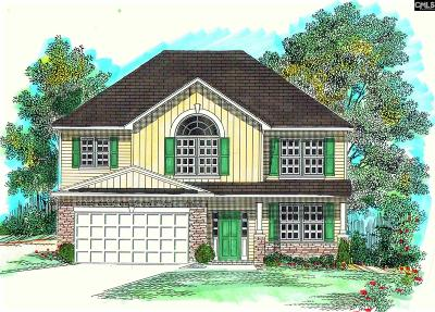 Lexington Single Family Home For Sale: Old Cherokee