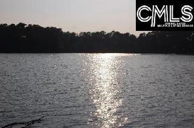 Blythewood, Ridgeway, Winnsboro, Ballentine, Columbia, Eastover, Elgin, Forest Acres, Gadsden, Hopkins Residential Lots & Land For Sale: 6829 Sandy Shore