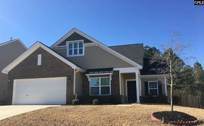 Lexington County Single Family Home For Sale: 417 Drooping Leaf Rd