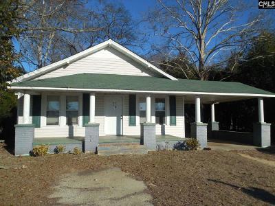 Leesville Single Family Home For Sale: 132 N Hendrix