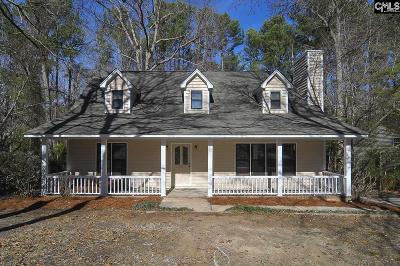 Lexington Single Family Home For Sale: 1005 Corley