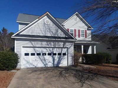 Single Family Home For Sale: 117 Dupre Mill