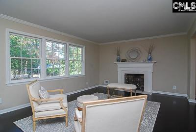 Forest Hills Single Family Home For Sale: 1800 York Drive
