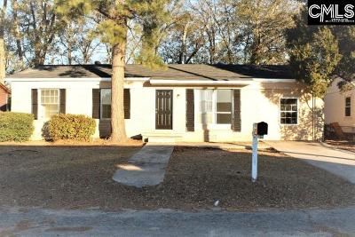 Cayce, S. Congaree, Springdale, West Columbia Single Family Home For Sale: 926 Poplar