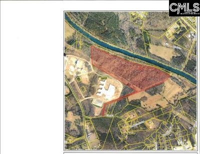 Richland County, Kershaw County, Lexington County Residential Lots & Land For Sale: Frye