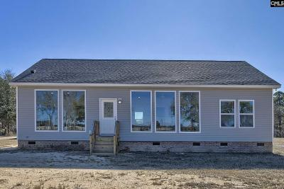 Camden Single Family Home For Sale: 44 Kirkover
