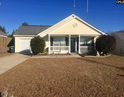 Lexington Single Family Home For Sale: 100 Kelberry
