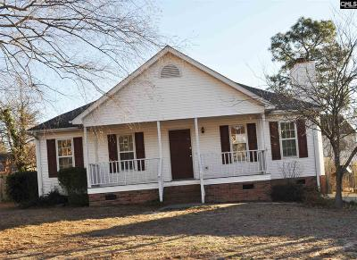 Cayce, S. Congaree, Springdale, West Columbia Single Family Home For Sale: 109 Pebble Creek