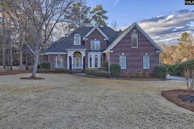 Irmo Single Family Home For Sale: 200 Brookview