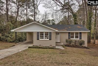 Kingswood Single Family Home For Sale: 1831 Woodsboro
