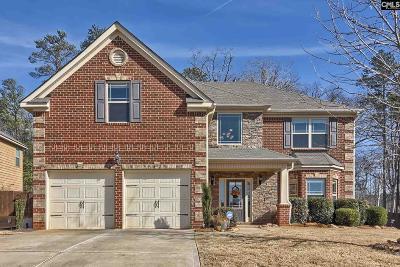 Lexington Single Family Home For Sale: 124 Park Place
