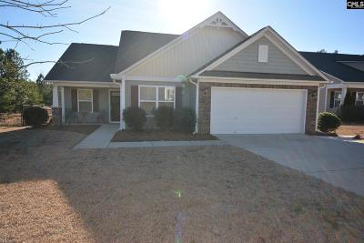 Baneberry Park, Baneberry Place Single Family Home For Sale: 107 Baneberry