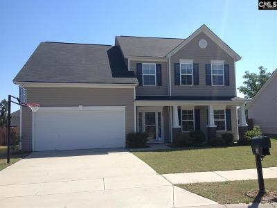 Persimmon Grove Single Family Home For Sale: 108 Broad Oak